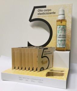 OLIO 5 compresso